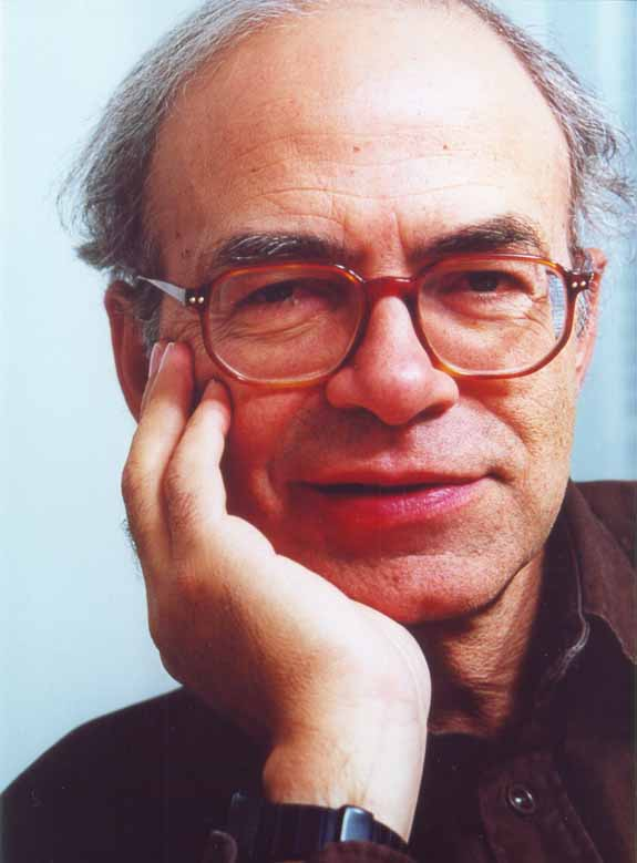 peter singer animal equality Three animal rights philosophers all animals are somebody with a life of their  own.